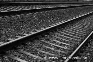 Ascoli Piceno. Scorrazza in bici lungo la banchina dei treni: bloccato dalla Polizia - Ilmetropolitano.it - ilMetropolitano.it