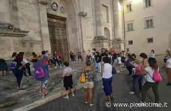 Ascoli Piceno, riprese le camminate culturali con una serata dedicata a Cecco - picenotime