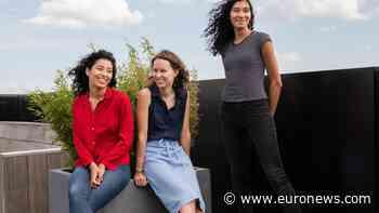 From physics nerds to fashion entrepreneurs: Building Europe's largest ethical clothing platform - Euronews