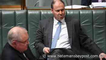 States must agree on GST reform: Morrison - Bay Post/Moruya Examiner