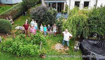 Kandern: Für viele zum Ritual geworden - Kandern - www.verlagshaus-jaumann.de