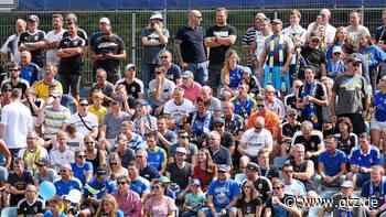FC Carl Zeiss Jena: Fans spendierfreudig für Klub