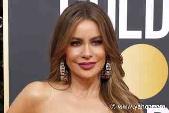 Sofia Vergara Shows How to Look Casual-Chic on a Budget With an Outfit From Her Walmart Collection - Yahoo Lifestyle