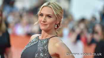 Kate Winslet Will Play Vogue Model & War Correspondent Lee Miller In A Historical Biopic - British Vogue