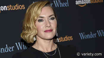 Ellen Kuras to Direct Kate Winslet in Lee Miller Movie 'Lee' - Variety