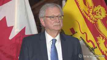 Higgs asks Campbellton border communities for patience — at least until mid-July - CBC.ca