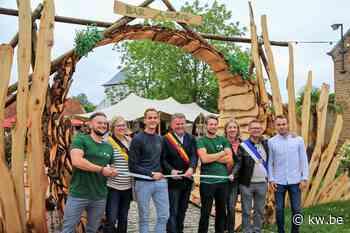 Bar Abbaye opent officieel de deuren aan Abdijhoeve in Oudenburg - Krant van Westvlaanderen