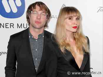 Maroon 5 bassist Mickey Madden facing domestic violence charge - Brockville Recorder and Times