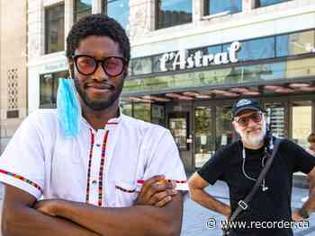 Montreal jazz fest's online edition a rousing success - Brockville Recorder and Times