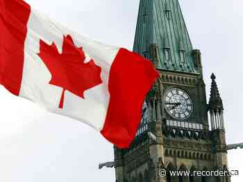 Canada Day across the area - Brockville Recorder and Times