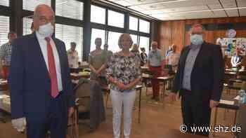 Politik: Neue Köpfe für den Rat in Uetersen | shz.de - shz.de