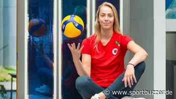 Laura de Zwart löst Vertrag in Dresden auf und wechselt nach Suhl - Sportbuzzer