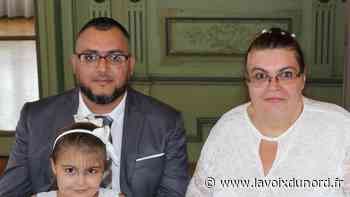 Lambersart: Yvette et Mohammed - La Voix du Nord