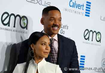 Will Smith and Jada Pinkett Smith deny reports of her affair amid 'open marriage' rumours