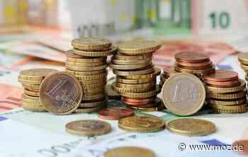 Corona: Finanzsituation in Wandlitz verschlechtert sich - Märkische Onlinezeitung