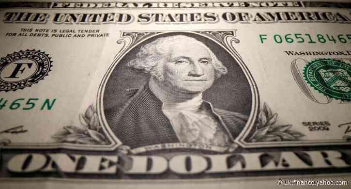 Dollar on defensive as investors await U.S. jobs data