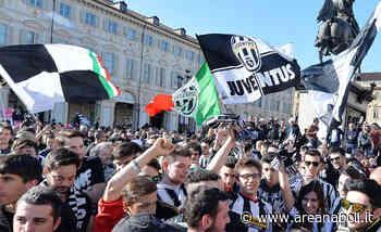 FOTO - Assalto allo Juventus Club di Santa Maria Capua Vetere: vandali sfondano un vetro! - AreaNapoli.it