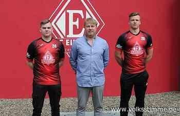 FC Einheit verstärkt sich im Abwehrverbund - Volksstimme