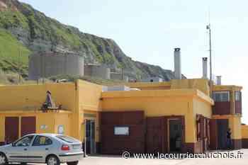 Octeville-sur-Mer. Aquacaux et sa ferme marine - Le Courrier Cauchois