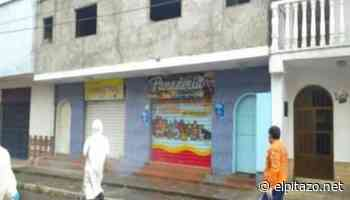 Habitantes de Bruzual afectados con inoperatividad del comercio por brote de COVID-19 - El Pitazo