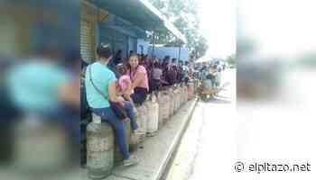 Anzoátegui | Habitantes de Bruzual tienen más de 15 días sin comprar gas - El Pitazo