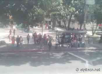 Gobernador de Yaracuy declara cuarentena radical en Bruzual tras brote de COVID-19 - El Pitazo