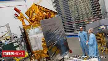 Copernicus Sentinels: UK industry loses out in European satellite bids