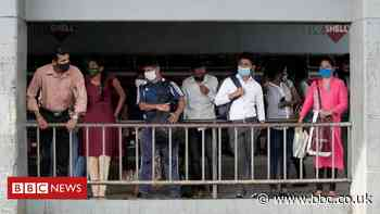 Coronavirus: Worst could be yet to come, WHO warns
