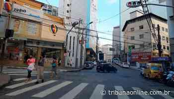 Guarapari prorroga isolamento total e proíbe idosos de circular nas ruas - Tribuna Online