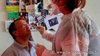 Coronavirus. Val-de-Reuil opte pour le dépistage massif de sa population - Paris-Normandie