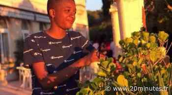 Epinay-sur-Seine : Une marche pour Aman, 16 ans, tué par balles - 20 Minutes