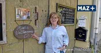 Pension in Kremmen startet: In der Alten Lebkuchenfabrik sind wieder Zimmer frei - Märkische Allgemeine Zeitung