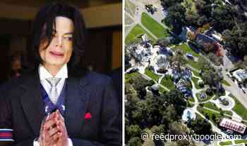 Michael Jackson home: Who owns Neverland now?