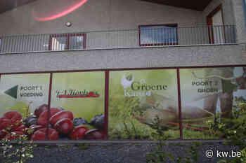 De Groene Kans vzw, Aan de IJzer en stad Diksmuide gaan samenwerken - Krant van Westvlaanderen