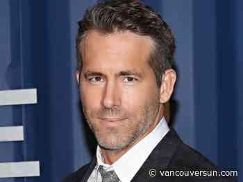 'Superhero' Ryan Reynolds to match fundraising effort for Great Bear Rainforest