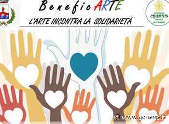 Asta di beneficenza con opere d'arte a Ponsacco: ricavato alla Caritas - gonews
