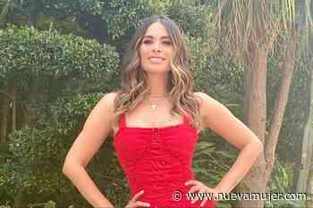 Galilea Montijo tiene los llamativos tacones a los que toda fashionista debe aspirar - Nueva Mujer