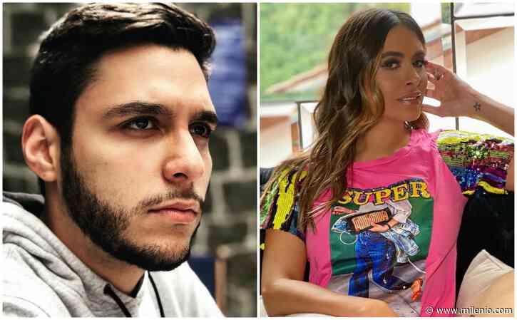 Comediante Paco de Miguel le da fuerte 'regaño' a Galilea Montijo por imitarlo - Milenio