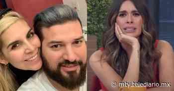 Habiendo tantos hombres: Galilea Montijo arremete contra Karla Panini - Telediario Monterrey