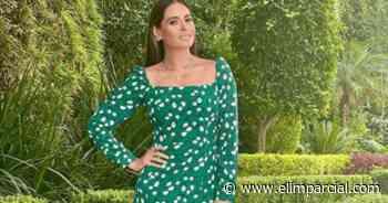 Galilea Montijo impresionó a seguidores con su look del día - ELIMPARCIAL.COM