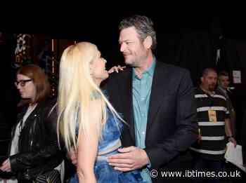 Gwen Stefani and Blake Shelton planning for summer wedding