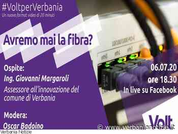 'Avremo mai la fibra a Verbania?' - Verbania Notizie