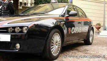 """Carabinieri Verbania, operazione """"Incognito"""" - Azzurra TV"""