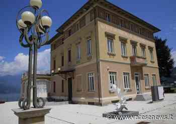 Luino, l'11 luglio riapre Palazzo Verbania - Varesenews