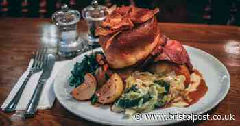 Bristol pub which officially serves UK's best roast dinner to reopen this weekend - Bristol Live
