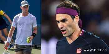 Harris: «Roger Federer will das Geld an der Tennisspitze halten» - Nau.ch