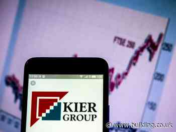 Kier cuts more jobs on top of previously announced 1,200