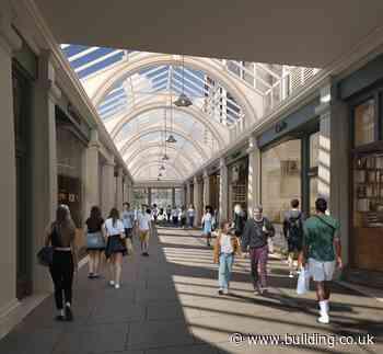 Plans in for RSHP's revamp of South Ken tube