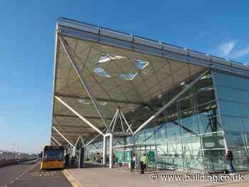 Stansted unable to say when grounded expansion project might restart