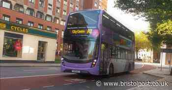 Changes planned for Bristol Airport bus service